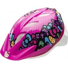 Bell Girls Hello Kitty Cruisin Kitty Bike Helmet - B00KMDWDAK