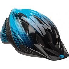 Bell Rival Child Bike Helmet  Blue Halo - B01M9FTUM9