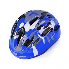 Bingggooo Kid's Cycling Bike Helmet Road Mountain Racing Bike Helmets for Children - B07216LKCZ