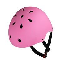 Dostar Adjustable Toddler Kids Skateboard Helmet Durable Kid Bike Helmets Boys and Girls will LOVE - CSPC Certified for Safety and Comfort - B0773BHCDD