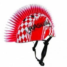 Raskullz Hawk Helmet - Ages 5+ - B004WT095G