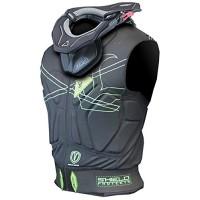 Demon Snow Shield Vest V2 - Men's - B07CRCDQ3F