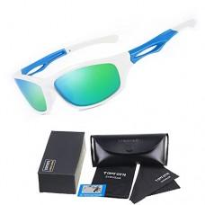 GIEADUN Polarized Sports Sunglasses for Men Women Baseball Running Cycling Sunglasses Fishing Golf Tr90 Frame - B07FCJ9B31