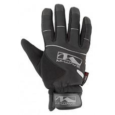 M-Wave Alaska Full Finger Waterproof Winter Gloves - B0148XJGUE