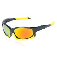 elegantstunning Cycling Glasses 9 Layer Coating Sports Men Sunglasses MTB Bike Bicycle Eyewear Anti-UV Protection Goggles - B07GJKY8BW