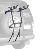 Allen Sports Deluxe 3-Bike Spare Tire Mount Rack - B000ELSSWW