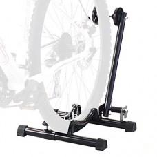 CyclingDeal Best Bike FLOOR PARKING RACK STORAGE STAND Bicycle - B005KOKG28