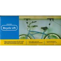 Garage Ceiling Lift Hoist Storage System for Bicycle - B004RZIA56