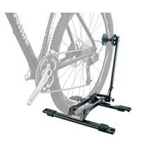 Venzo Bike Bicycle Deluxe Storage Floor Stand Rack - B011NJ61QS