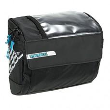 ezyoutdoor Mountain Bike Bag Bicycle Handlebar Bag Cycling Frame Tube Bag Shoulder Touchscreen Phone Pouch Basket Bike Accessories - B071F4HZLQ
