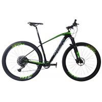 Alessio Mountain Bike - B076W8H77W
