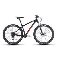 Diamondback 2018 Overdrive 29C 1 Carbon Mountain Bike Raw (XL/22) - B078H25Q86
