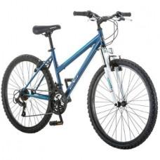 """Granite Peak 26"""" Ladies Mountain Bike blue - B01BUCN38M"""