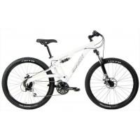 Gravity FSX 27.5 LTD 650b Dual Suspension Mountain Bike Shimano Alivio 24 Speed - B07CHVG5JZ