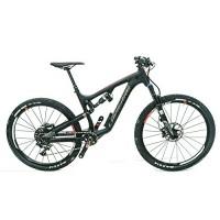 "Lapierre ZESTY XM827 EI 46cm 18"" 27.5"" Full Suspension MTB Bike SRAM 11S NEW - B07F46QHY4"