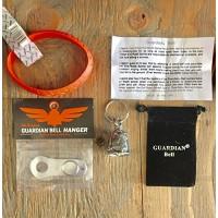 Guardian® Bell TRUCKER COMPLETE KIT W/HANGER & WRISTBAND - B07FQ1LV61