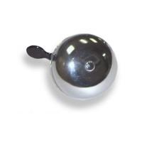 Nirve Ding-Dong Bike Bell (Chrome  60mm) - B000QFOOUG