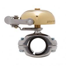 Planet Bike Courtesy Classic Bell - B009VU01W2