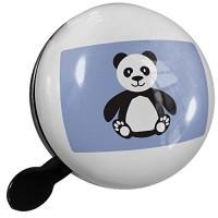 Small Bike Bell Cute Animals for Kids Panda Bear - NEONBLOND - B0786DVR3Q