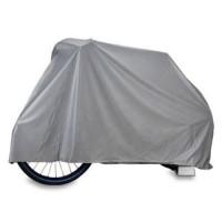 Cyclists' Choice Lotus A-166L Bike Cover Silver Bike Protection Waterproof Bike Storage - B00IIATJQU