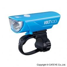 CAT EYE - Volt 100 Rechargeable Headlight - B00WB3GCWO