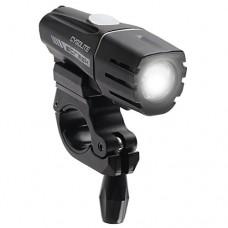 Cygolite Streak 350 USB Rechargeable Bicycle Headlight - B013CVTCHK