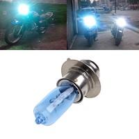 Delight eShop ATV Moped Scooter Head Light Bulb Motorcycle 12V 35W 10A B35 BA20D Glass New - B01MTLO6AQ