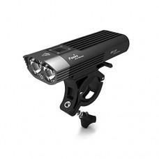 Fenix BC30 XM-L2 T6 1800 Lumens XM-L2 T6 LED Bicycle Bike Light Flashlight LED Headlight - B01MUA0BZ3