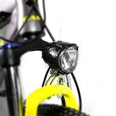 Greenergia Electric Vehicle Headlight Water Proof 6V Spotlight Headlight Fit 8fun BBS BBSHD Motor - B07GBB9DX1