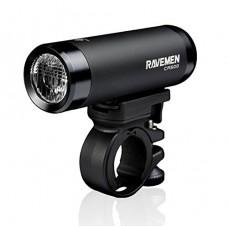 Ravemen CR500 500 Lumen LED Road Commuting Bike Light USB Rechargeable w/Remote … - B01N95IQML