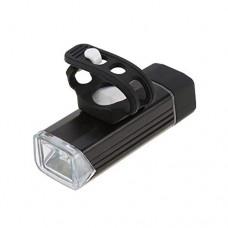 Daeou Bicycle Lights Aluminum Front lamp USB Charging Highlight Night Ride Mountain lamp Lighting Front Light Riding Equipment - B07GQL3JRD