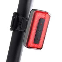 Daeou Bicycle Lights USB Charge Cycle Lamp Highlight Warning taillight - B07GPQB54F