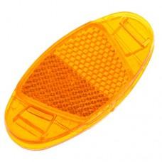 GaopaiCo 1 Piece Bicycle/Bike Spoke Reflector Safety Warning Light Wheel Rim Reflective Mount - B07G931K1D