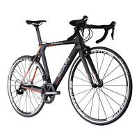 ICAN Carbon Road Bike Taurus 56inch - B07FFSN8WL