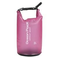 Dressffe PVC Waterproof Dry Bag Outdoor Sport Swimming Rafting Kayaking Sailing Bag  2L - B07CPKCN23