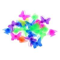 MonkeyJack Colorful Plastic Clip Kids Children Bicycle Wheel Spoke Beads Decoration - B0784X6DLN