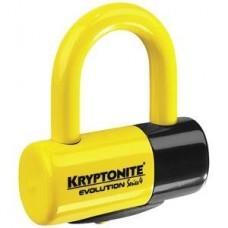 Kryptonite Evolution Series 4 Disc Lock (MISC) - B00D9GW42E