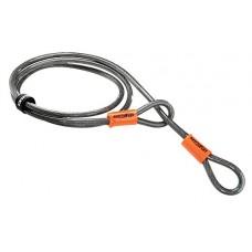 Kryptonite 410 Kryptoflex Looped Cable - B000OYLK0Q