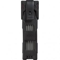 ABUS Bordo Alarm 6000 Key Folding Lock - B079NRFS1M