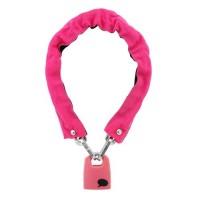 Knog Straight Jacket Skinny Chain Lock - B004NNUN3Y