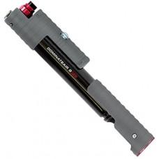 Axiom Dominateair G120 Mountain Mini Pump Black - B0158T97KQ