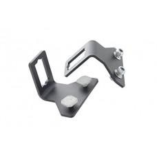 Rhino Rack 31114 Pair Multi Purpose Shovel & Conduit Holder Bracket - B01M68GBZB
