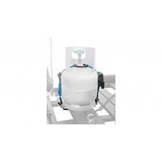 Rhino Rack Gas Bottle Holder (9Lb)  RGBH4 - B074PPBGV7