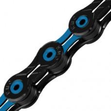 KMC X11SL 11 Speed 116L DLC Bike Chain - B00H2H4TFQ