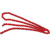 OLizee trade; Bicycle Single Speed Fixed Gear MTB Bike Chain 96 Links - B013I39KJ2