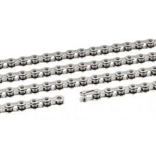 Wipperman 108 Chain (1-Speed  Nickel  1/8-Inch  112 Link) - B0028WOUKE