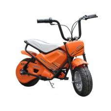 MotoTec 24V Electric Mini Bike - B00H138RPY