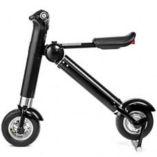 Rebel The Folding Electric Bike - B07BMQ89S8