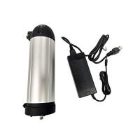 Sunbangelectric bike battery 36v 10.4ah water bottle battery Samsung 18650 li ion Batteries with charger for e-bike - B0743DHFDQ
