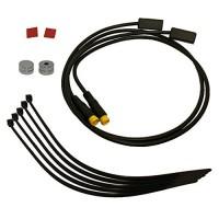 eBike Hydraulic Disc Brake Cable Sensor Kit - B0798MG7CH